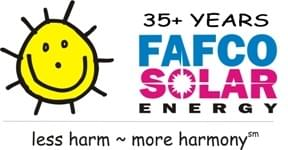 FAFCO Solar Pool Heaters 35 Years